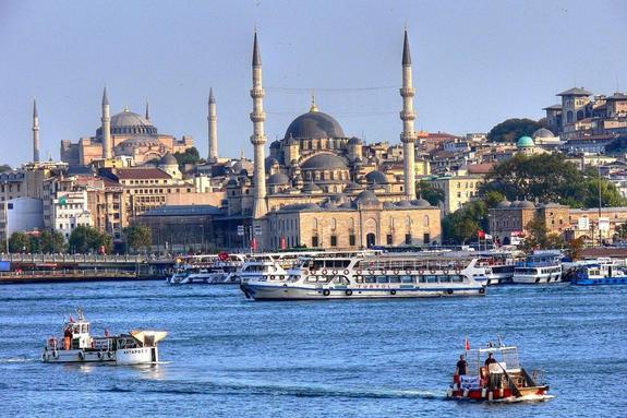 В Турции новые кумиры– Путин и Россия. Надолго ли?
