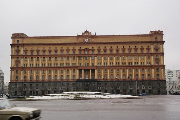 В Москве началась акция памяти жертв репрессий