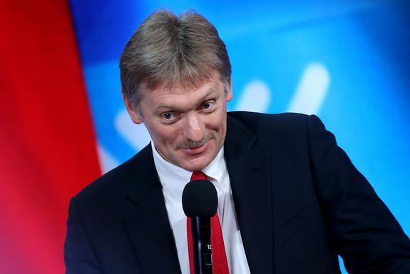 Песков заявил, что письмо заключенного о пытках заслуживает особого внимания