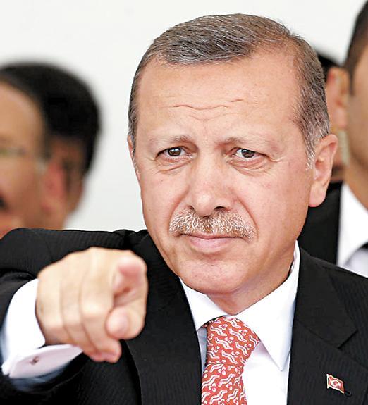 Эрдоган «зачищает» НАТО