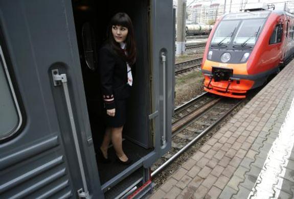 В Москве открылась последняя станция МЦК