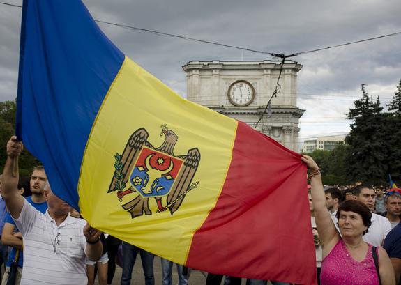 Новый российский поворот Молдавии и Болгарии