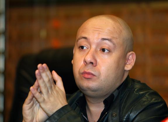 Почему Довлатова сыграет серб?