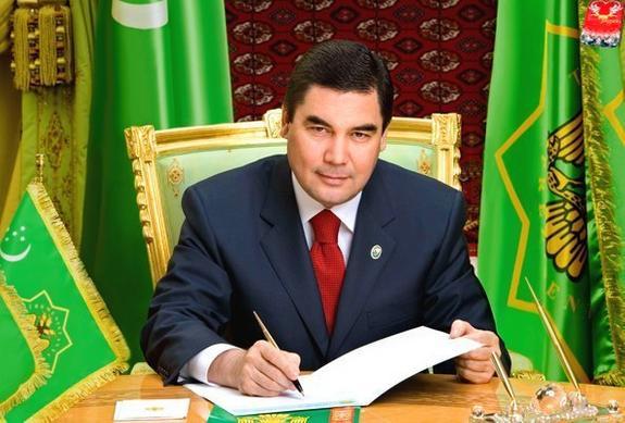 Даже Туркмения уже просит денег