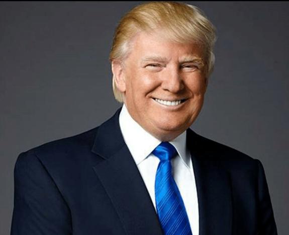 «Ласковый май»– как подарок Трампа