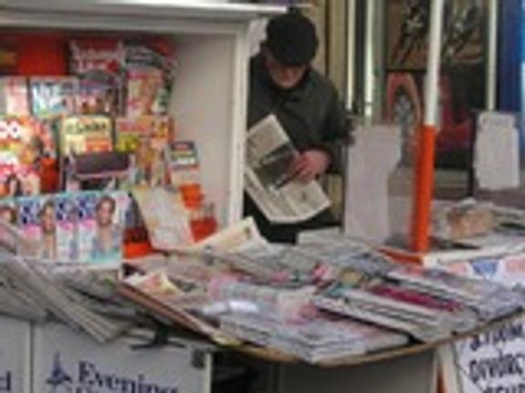 В Москве обсудили меры по спасению печатной отрасли от кризиса