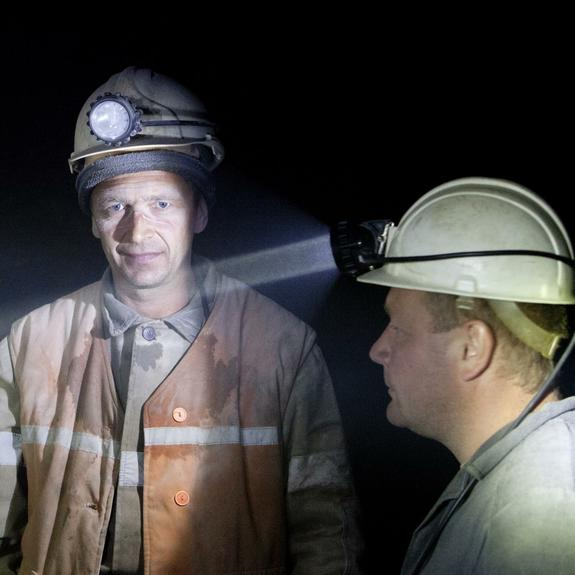 Выйдут ли шахтеры Гуцериева на Горбатый мост?