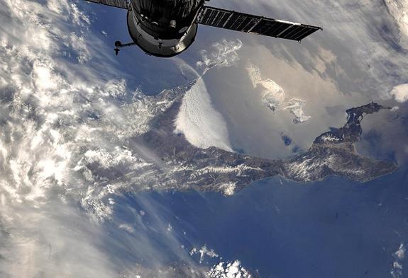 Сахалин – земля  контрастов