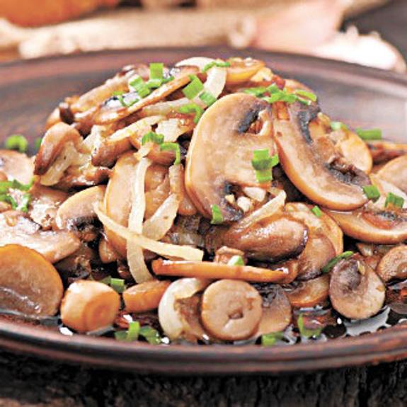 День грибов