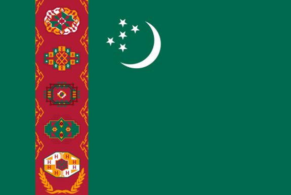 В Туркмении завершились выборы президента