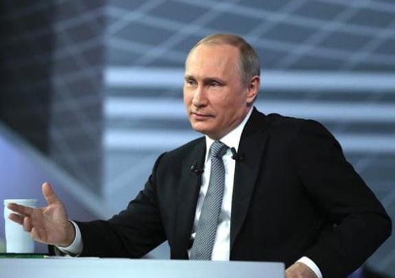 Владимир Путин проверит спортивные объекты Красноярска