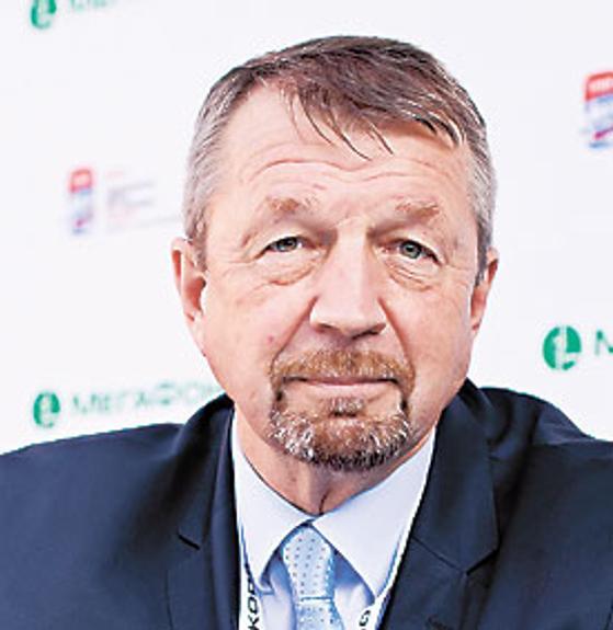 Такого, как Сергей Гимаев, больше не будет...