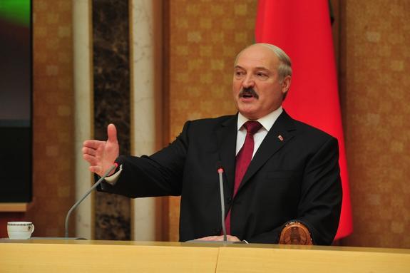 Лукашенко отметил хрупкость достижений Союзного государства
