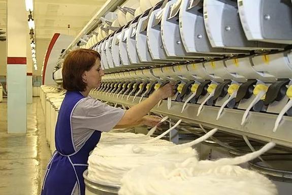 Ключевые производства промышленности вымирают