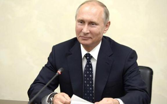 Украинский журналист попросил Путина не поджигать кнопки в лифтах (ВИДЕО)