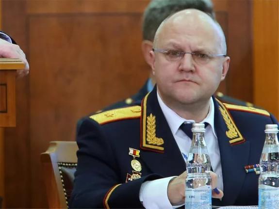 Дрыманов: Если не платить зарплату,  может возникнуть социальная нестабильность