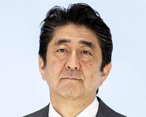 Японский премьер-министр подтвердил свою поездку в Россию