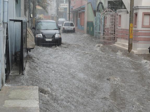 Наводнение в Колумбии унесло жизни 250 человек
