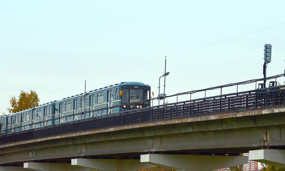Названы сроки завершения реконструкции Филевской линии московского метро