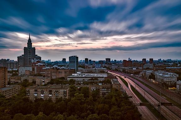 Ощутимое превышение уровня сероводорода зафиксировано на юго-востоке Москвы