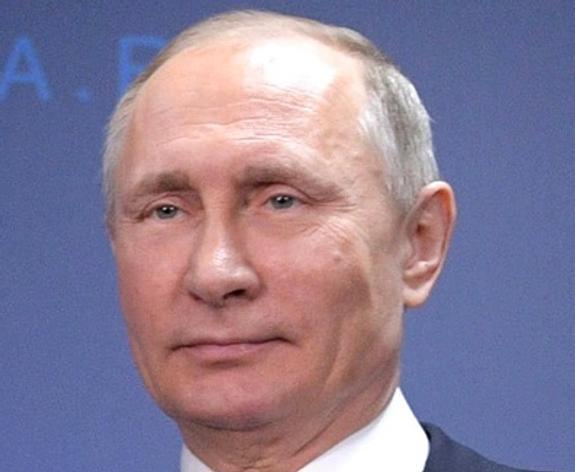 Путин направил Вучичу поздравления с победой на выборах президента Сербии