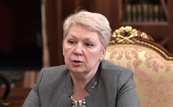 Министр образования назвала самые нужные стране профессии