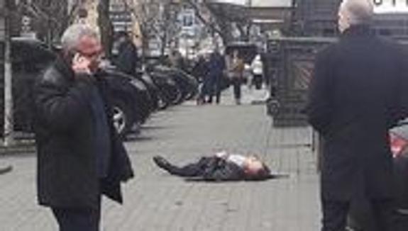"""Предполагаемый """"заказчик"""" убийства Вороненкова сделал заявление"""