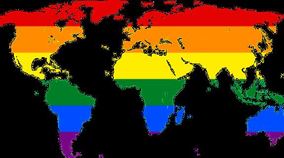 ЛГБТ-сообщества у дома Иванки Трамп устроили танцевальный протест (ВИДЕО)