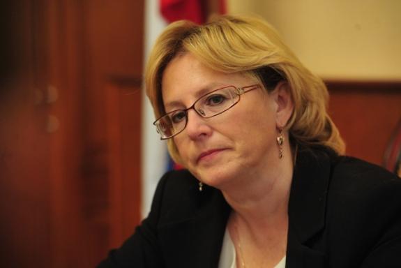Глава Минздрава сообщила точное число пострадавших от взрывов в метро