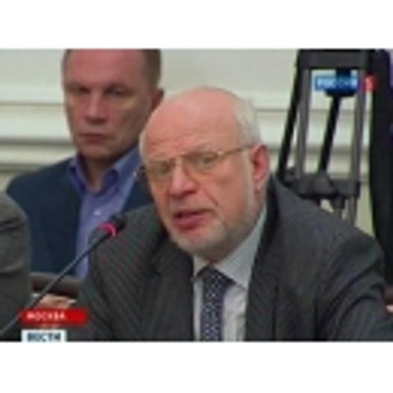 Михаил Федотов считает, что необходимо менять закон о митингах