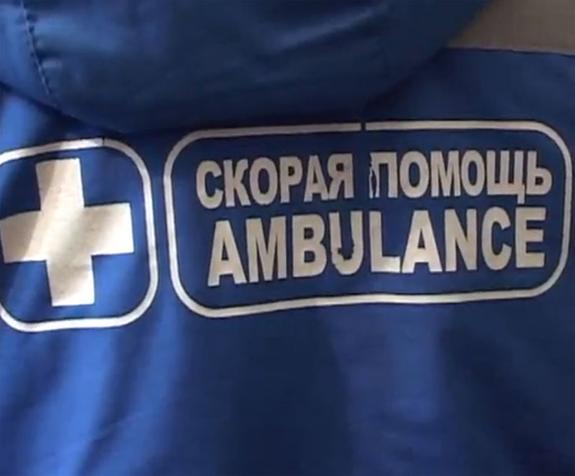 В Хабаровском крае пациентка сломала нос врачу скорой помощи