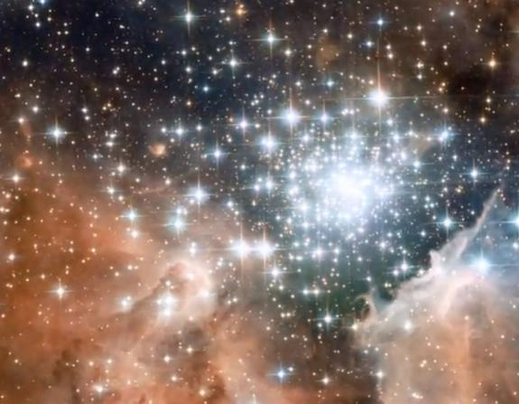 Австралийские астрономы подтвердили внеземную сущность сверхбыстрых радиовспышек