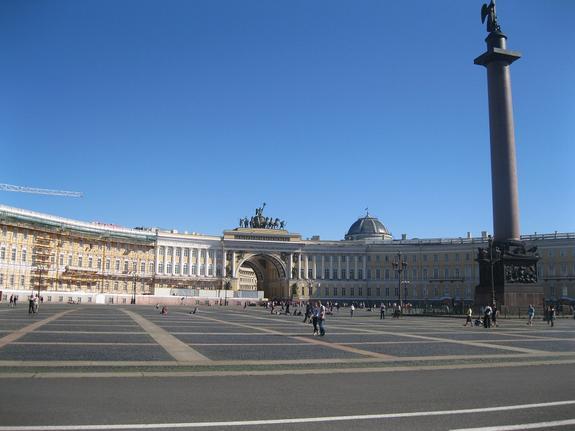 АТОР не думает, что туристы станут намного реже приезжать в Петербург
