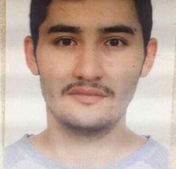 Террориста Джалилова завербовали в Киргизии