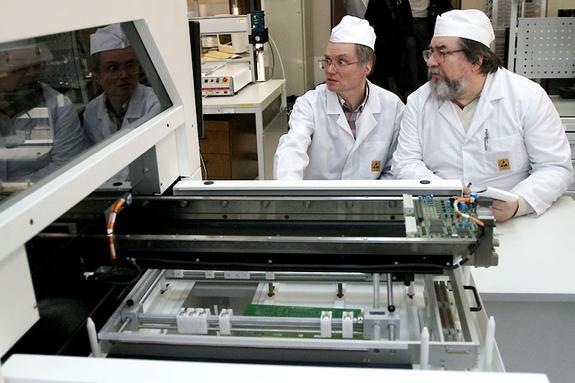 Специалистам из Гарварда удалось установить возраст подопытных грызунов по ДНК