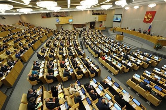 Спикер Госдумы предложил обсудить молодежную политику в нижней палате