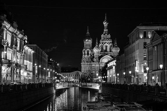 Митинг, посвященный борьбе с терроризмом, состоится в Санкт-Петербурге