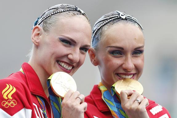 Пятикратная олимпийская чемпионка Наталья Ищенко завершила спортивную карьеру