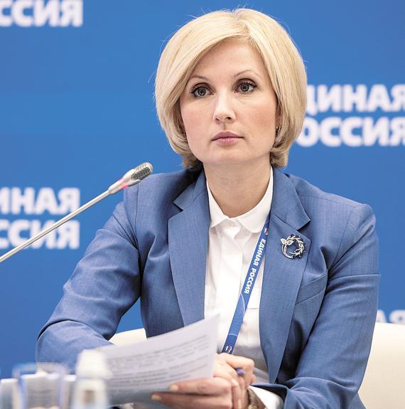 Ольга Баталина: «Проекты ЕР– инвестиции  в качество жизни»