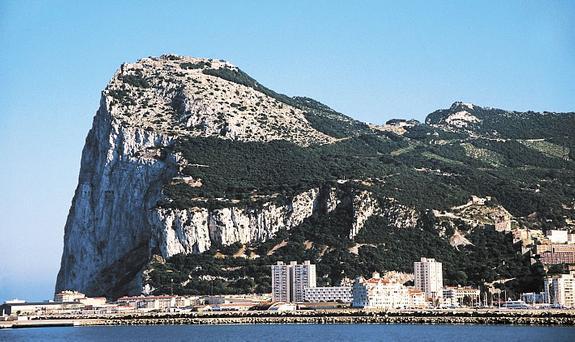 У Лондона появился свой «остров Крым»