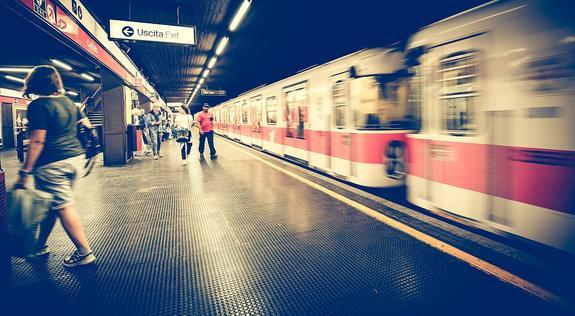 В России будут созданы группы быстрого реагирования в метро