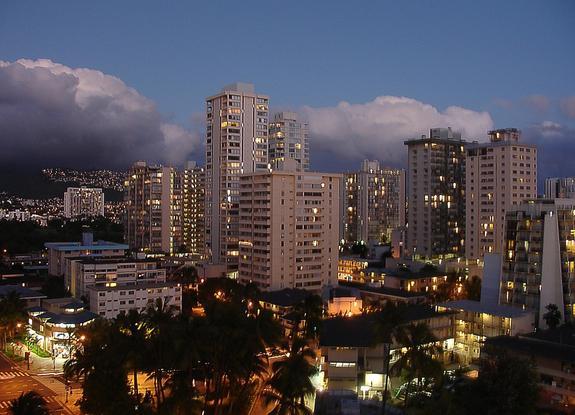 Недвижимость на Гавайях оказалась в собственности у жены сахалинского депутата