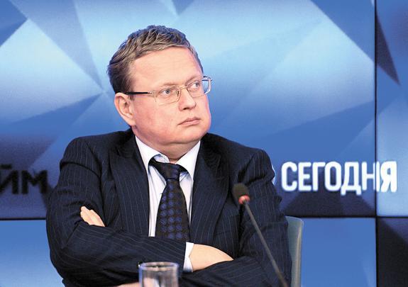Станет ли Кудрин новым Керенским, а Навальный– новым Гонгадзе?