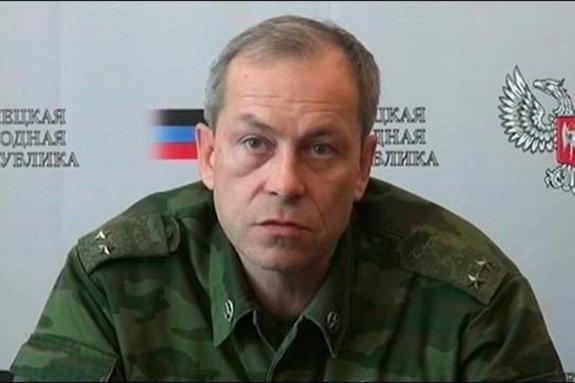 Басурин рассказал о начавшейся среди украинских военных эпидемии