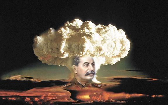 Проклятие Сталина накануне ядерной войны