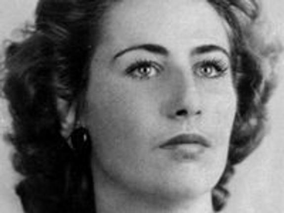 В Москве скончалась известный кинодраматург и сценарист Галина Шергова