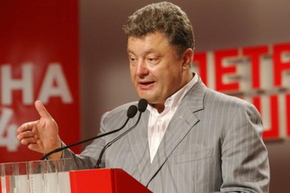 Политолог: Порошенко готовится бежать как Янукович