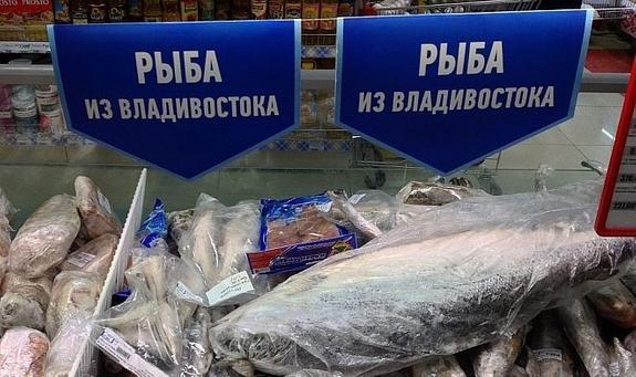 Почему рыбколхоз «Восток–1» сворачивает свой проект в рамках Свободного порта