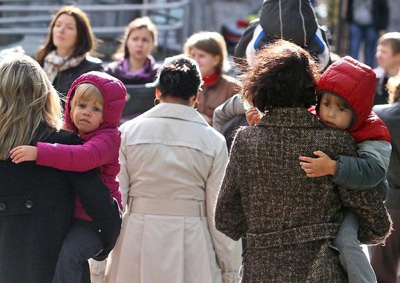 В Минтруде подготовили законопроект о продлении программы маткапитала до 2023