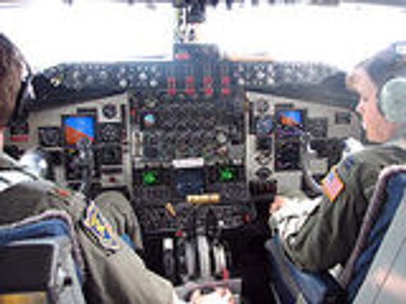 США направили  бомбардировщики B-52 для учений НАТО у российских границ